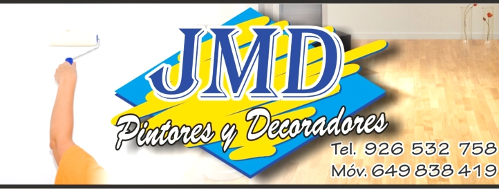 Jmd pintores y decoradores slu inicio - Pintores y decoradores ...